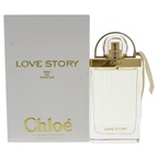 Chloe Chloe Love Story EDP Spray