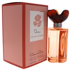 Oscar De La Renta Orange Flower EDT Spray