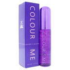 Milton-Lloyd Colour Me Purple PDT Spray