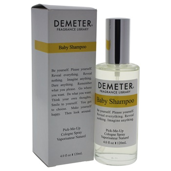 Demeter Baby Shampoo Cologne Spray