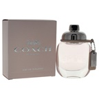Coach Coach New York EDT Spray