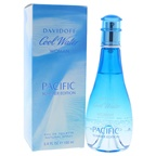 Davidoff Cool Water Pacific EDT Spray (Summer Edition)