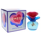Justin Bieber Someday EDT Spray (Special Edition)