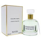 Carven LEDT EDT Spray
