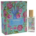 TokyoMilk 20000 Flowers Under the Sea No. 31 EDP Spray