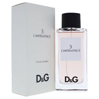 Dolce & Gabbana 3 LImperatrice EDT Spray
