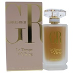 Georges Rech Le Temps De Vivre EDP Spray