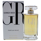 Georges Rech Parfum Prive EDP Spray