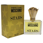 Moschino Cheap and Chic Stars EDP Spray