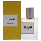 Clean Fresh Linens EDP Spray