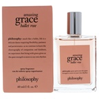 Philosophy Amazing Grace Ballet Rose EDT Spray