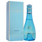Davidoff Cool Water Eau Deodorant Spray