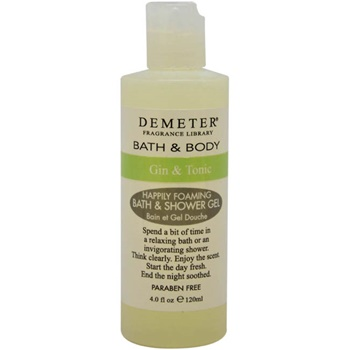 Demeter Gin and Tonic Bath & Shower Gel