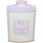 Yardley London Lily Of The Valley & Lavender Perfumed Talc