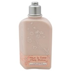 L'Occitane Cherry Blossom Shimmering Lotion Body Lotion