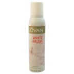 Jovan White Musk Deodorant Spray