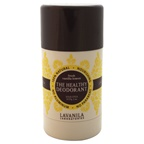 Lavanila The Healthy Deodorant - Fresh Vanilla Lemon Deodorant Stick