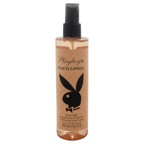 Playboy Playboy Play It Lovely Body Mist Spray