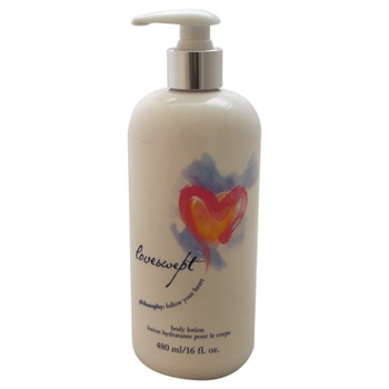 Philosophy Loveswept Body Lotion