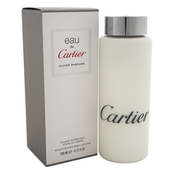 Cartier Eau de Cartier Body Lotion