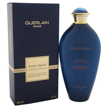 Guerlain Shalimar Sensational Body Lotion