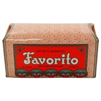 Claus Porto Favorito Red Poppy Bath Soap