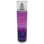Bath & Body Works Dark Kiss Fine Fragrance Mist