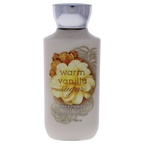 Bath & Body Works Warm Vanilla Sugar Shea & Vitamin E Body Lotion Body Lotion