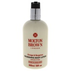 Molton Brown Orange & Bergamot Nourishing Body Lotion Body Lotion