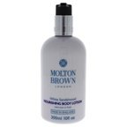 Molton Brown White Sandalwood Nourishing Body Lotion Body Lotion