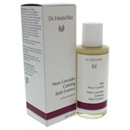 Dr. Hauschka Moor Lavender Calming Bath Essence Body Oil