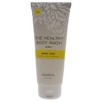 Lavanila The Healthy Body Wash Sport Luxe 3-in-1