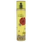 Bath & Body Works Love and Sunshine Fine Fragrance Mist