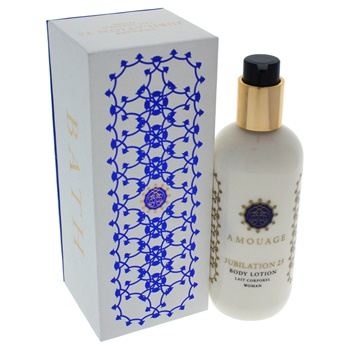 Amouage Jubilation 25 Body Lotion