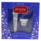 Philosophy Glowing Holidays 0.5oz Renewed Hope, 0.5oz Renewed Hope Drops