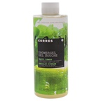 Korres Shower Gel - Basil Lemon