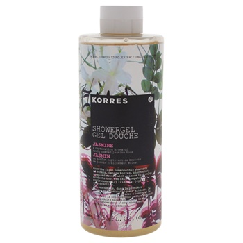 Korres Shower Gel - Jasmine
