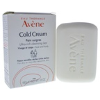 Avene Cold Cream Ultra Rich Cleansing Bar Bar Soap