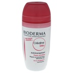 Bioderma Crealine Antiperspirant Deodorant Roll-on