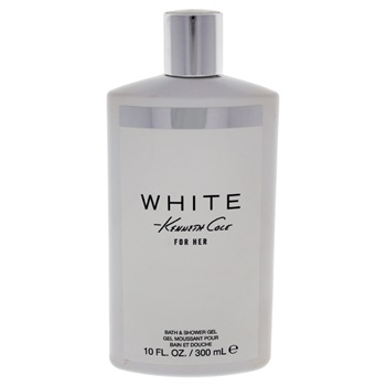Kenneth Cole Kenneth Cole White Bath & Shower Gel