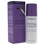 DERMAdoctor Total NonScents Ultra-Gentle Antiperspirant Deodorant Roll-On