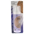 CoverGirl Advanced Radiance Age-Defying SPF 10 Foundation - # 120 Creamy Natural