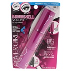 Covergirl Bombshell Volume Waterproof Mascara - # 805 Black