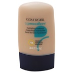 CoverGirl CG Smoothers Hydrating Make-Up - # 715 Natural Ivory Foundation