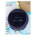Covergirl CG Smoothers Pressed Powder - # 720 Translucent Honey