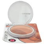 Covergirl Clean Glow Bronzer - # 120 Spices