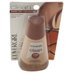 Covergirl Clean Liquid Foundation - # 105 Ivory