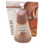 CoverGirl Clean Liquid Foundation - # 130 Classic Beige