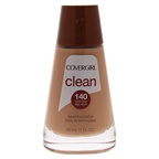 Covergirl Clean Liquid Foundation - # 140 Natural Beige