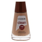 Covergirl Clean Liquid Foundation - # 145 Warm Beige